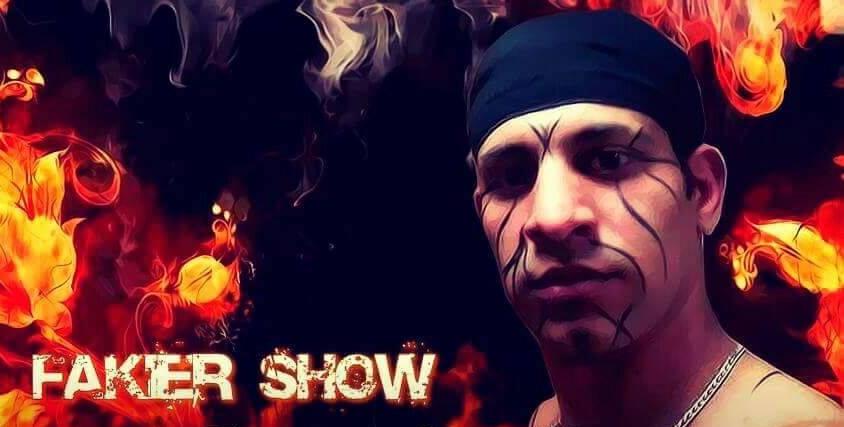 Neuvěřitelná tajemná show fakíra Alexe