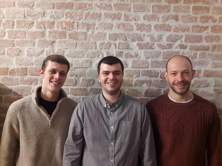 Marek Kotača Trio