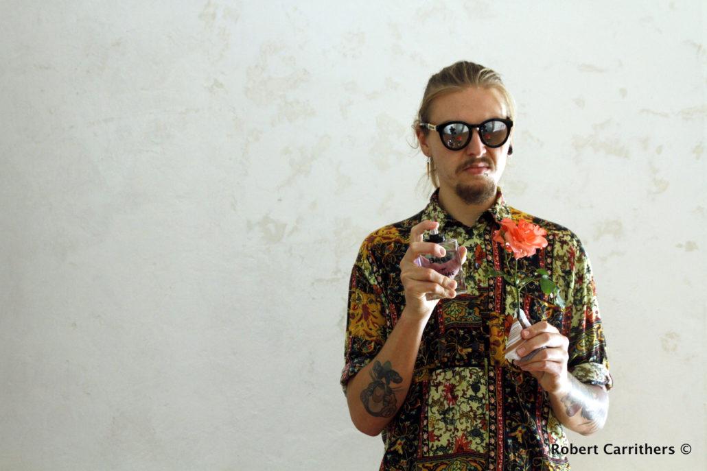 David Čech: Free Talk Stánek