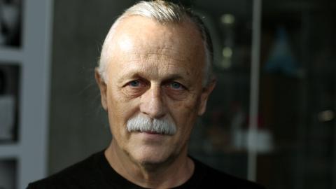 Jiří Dědeček - recitál
