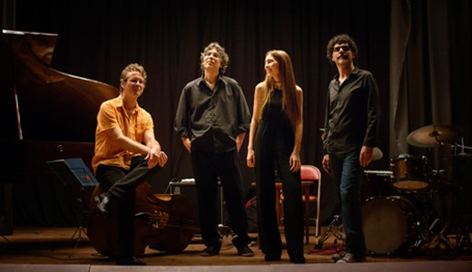 Mar Vilaseca Quartet