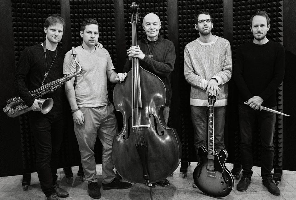 Jaromír Honzák Quintet