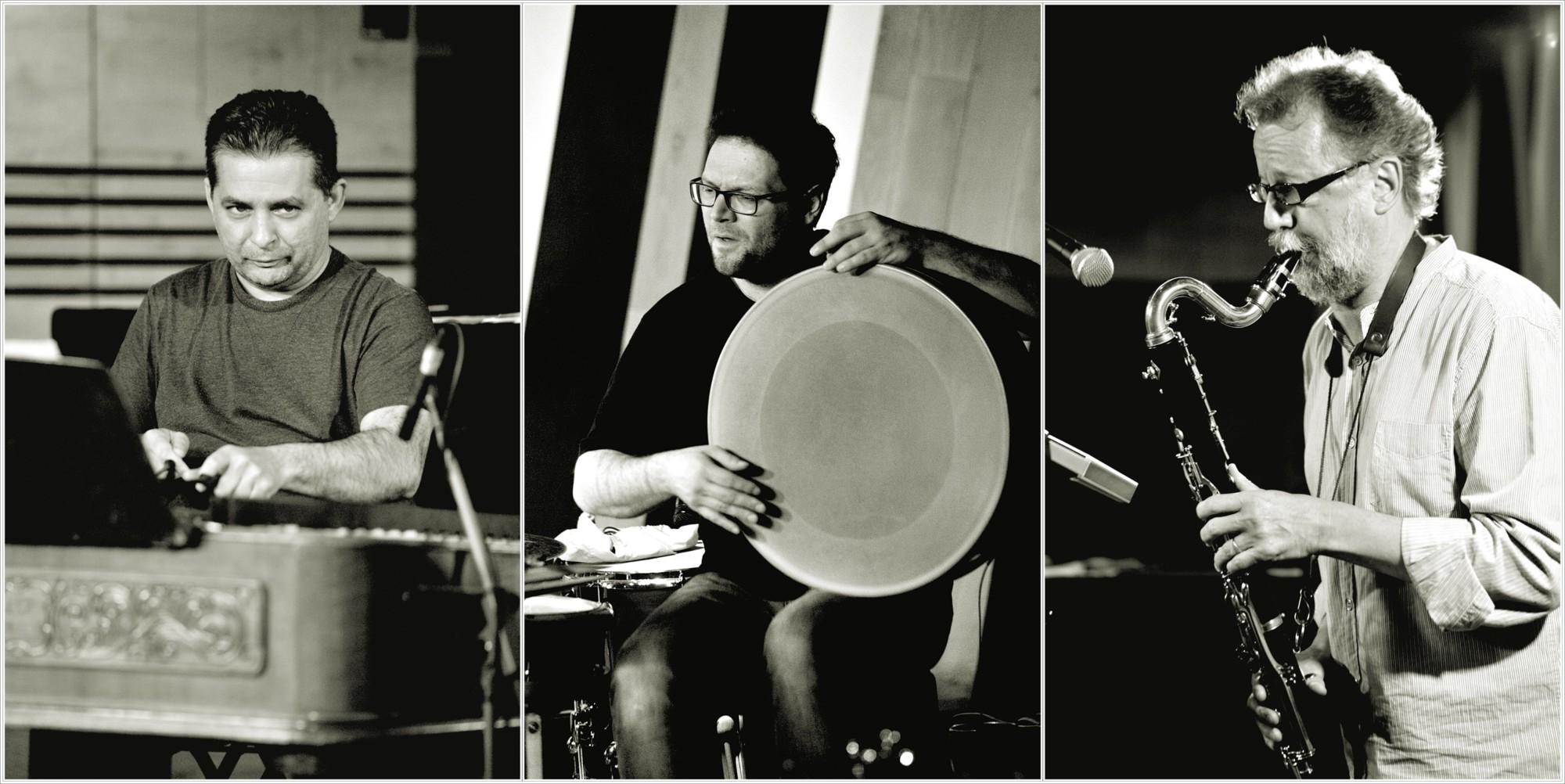 Borbély Mihály Polygon Trio