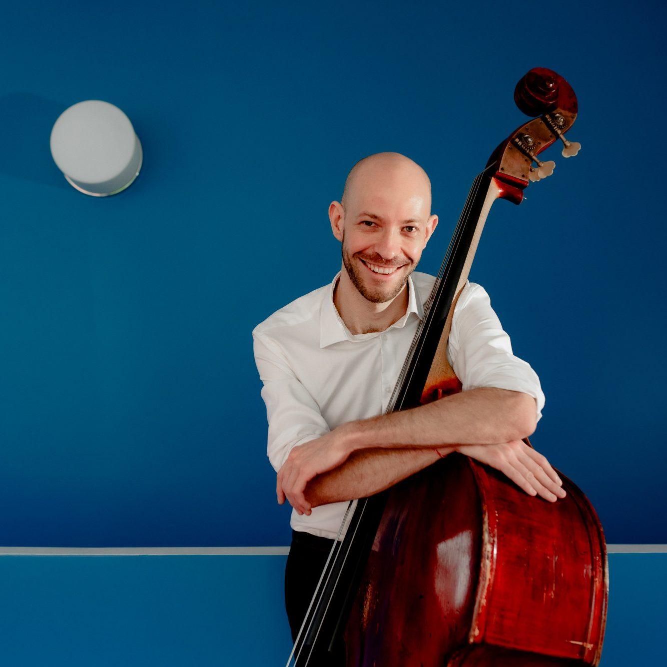 Peter Korman Quintet (SK/CZ)