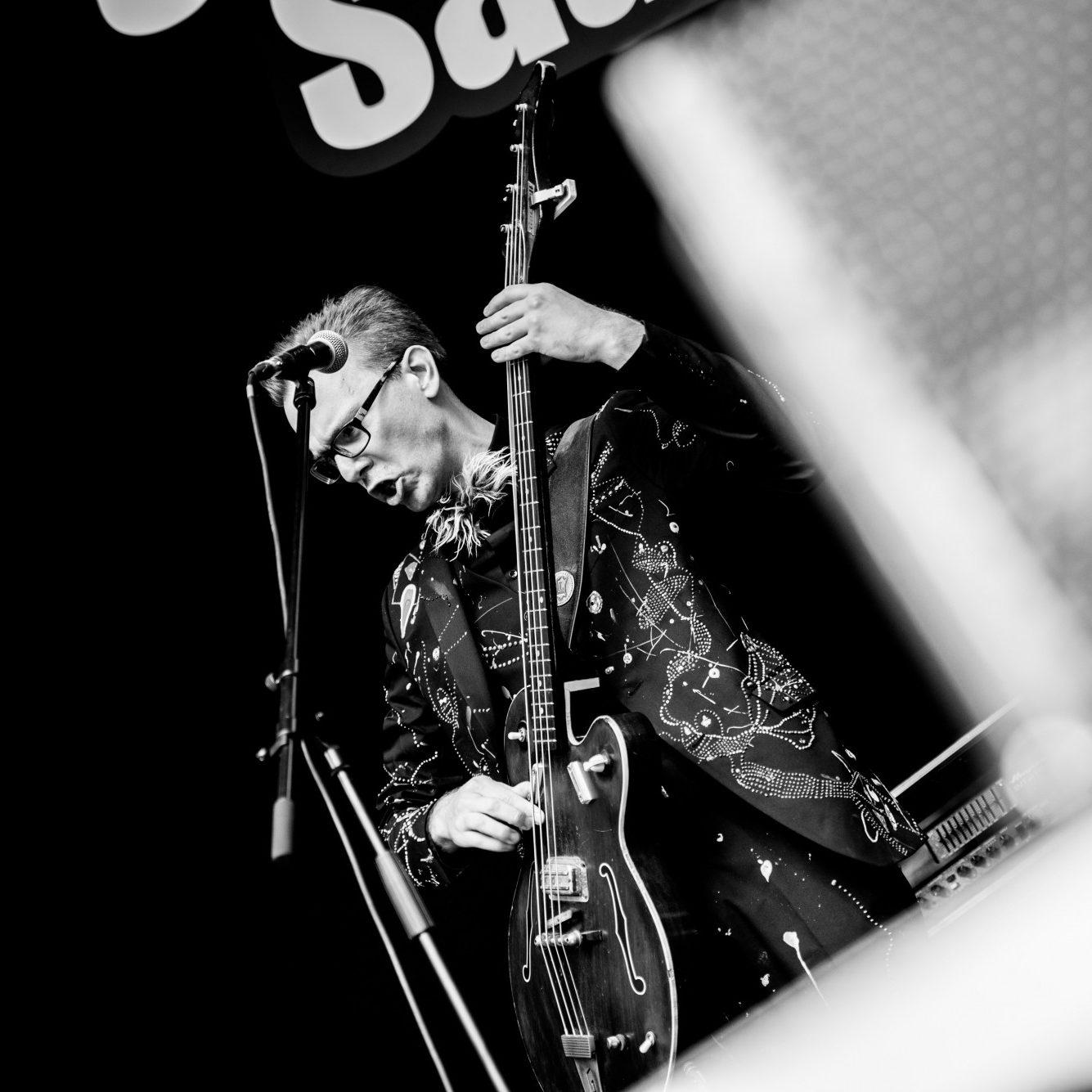Meow + Jim Black (US/Berlin)