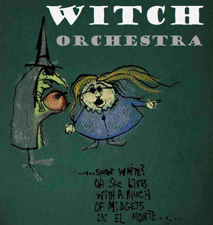 Witch Orchestra (Frank Zappa Tribute Orchestra)